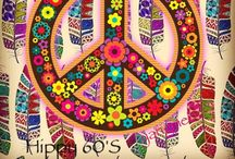 ☮ Art ~ Peace Sign ☮ / by ☮American Hippie