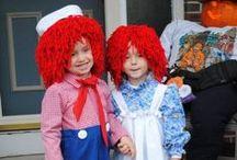 Seasons - Halloween Costumes for Multiples / Halloween Costumes for Multiples