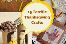 Seasons - Fall Activities (HDYDI) / Fall and Thanksgiving activities, recipes and crafts from the moms of How Do You Do It? (Hdydi.com)