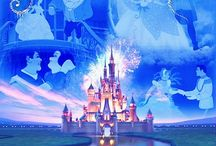 Disney ❤️ / by alyssa williams
