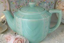 Tea time / High tea