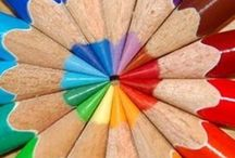 barvičky - colours