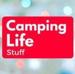 camping / Camping stuff