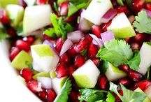 Anytime Pomegranate Dish Recipes