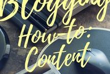 Blogging How to: Content / The good, bad and ugly of content curation