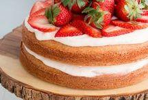 Sugar In The Raw Organic White® Desserts