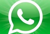 Whatsapp рассылки