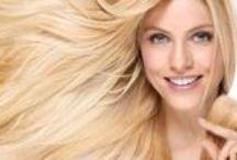 Astuces Cheveux / Toutes nos astuces et remèdes naturels pour prendre soin de vos cheveux.