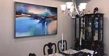 Art2D Gallery Installations / Art2D Gallery Installations - Contemporary Art Gallery Naples Florida