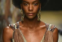 hello africa / Afro centric inspiration