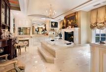 Design: Bathroom Vanity / by Angie Rowe