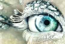 Color: Eye See White / by Angie Rowe