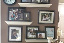 Decor: Ideas / All decor and ideas. / by Angie Rowe