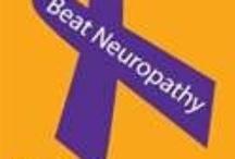 Health: Neuropathy / by Angie Rowe