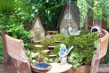 Child's garden / by Lerida Parker