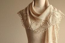 Knitting / Stitch work / by Amanda Hart