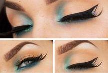lovely MakeUp / Make up I like