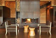 Interior ´n homes / Interior design & architekture I like