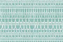 Patterns / by Studio West
