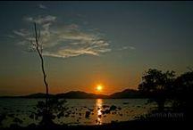 Landscape & Nature around Thailand / Just around us  From South to North Thailand !