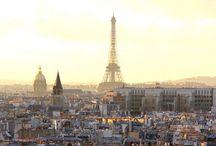 Je'Taime France / by dorian delgado