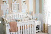 Baby's Room / by dorian delgado
