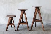 Living - Furniture & house accessories