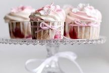 Cuppycakes / Pretty and amazing cupcakes, and cupcake ideas