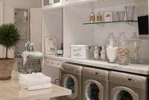 Castle - Laundry