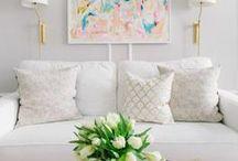 Castle - Living Room