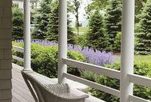 Castle - Outdoor Living