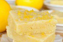 Edible - Lemons