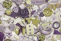 Salty Kisses from Jupiter / GAB @ Scrapbookbytes - 1 $ per pack from 07/14 through 07/20 - http://scrapbookbytes.com/store/manufacturers.php?manufacturerid=243