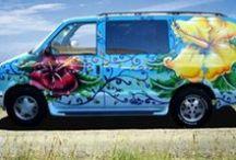 June 2015 / Roadtrip ideas...