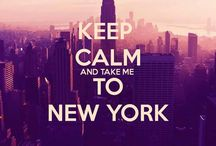 New york / Viaggio