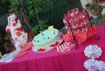 Pimpa Party