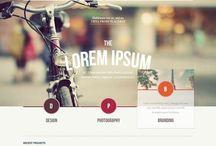 web design/UI&UX