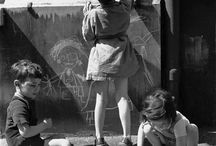 Jeux d'enfants / by Laety