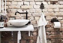 Living - Bath and shower spaces