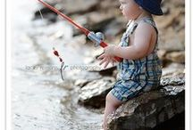 Ryby, rybky, rybičky - fishing