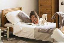 Spálne,detské izby