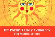 Poetry for Teens & Tweens / Poems for young adults, ages 12 and up