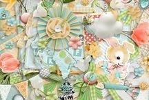 Pretty Little Things / Pretty Little Things by Vero - The French Touch @ http://bit.ly/PBP_Vero