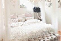 Bedroom--yatak odası