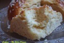 Brioche e torte zuccherate / Ricette brioche e altre torte dolci