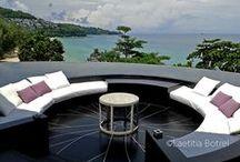 Pullman Hotel Phuket / Pullman Hotel Phuket