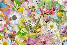 A sweet Summer Scent / NEW collection : A sweet Summer Scent - $1-$2 per pack + FWP till 06/11  @ http://bit.ly/Vero_TDC