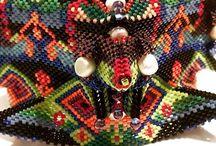 Bi Bracelet-Géo / Bracelets