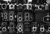 Black & White photography / Various  landscapes, nature, architectures, city