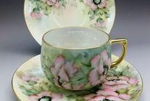Ceramika/porcelana